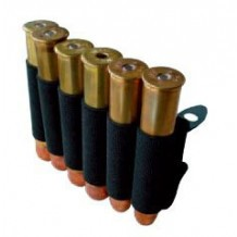 Insert pour pochette munitions Niggeloh / 8 balles gros calibre