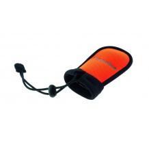 Protection néoprène Niggeloh pour canon / Orange