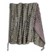 Filet de camouflage Stepland réversible 3 m