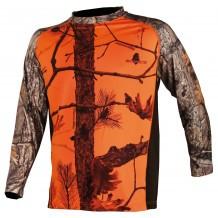 Tee-shirt de chasse Somlys 034
