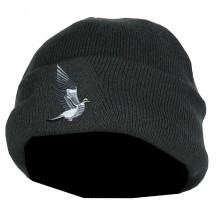 Bonnet de chasse Somlys brodé Palombe 2469