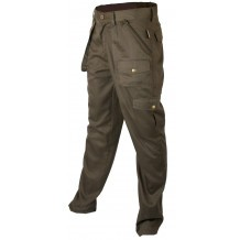 Pantalon de chasse chaud multipoches Treeland T658
