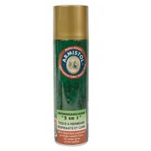 Spray imperméabilisant Armistol cuir et textile