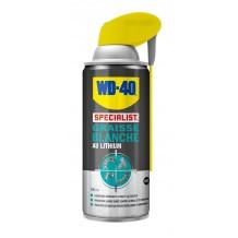 Spray graisse blanche lithium WD-40