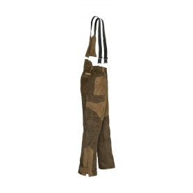Salopette de chasse Percussion Grand Nord