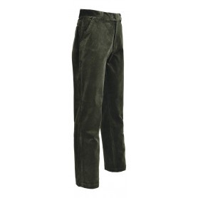 Pantalon de velours Percussion Country Kaki