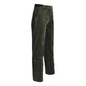 Pantalon de velours Percussion Country Kaki - Taille 56