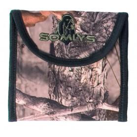 Pochette à balles Softshell camo Somlys 1200