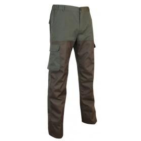 Pantalon de chasse renforcé LMA Macreuse