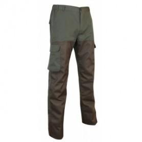 Pantalon de chasse renforcé LMA Macreuse - Taille 56