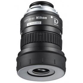Oculaire Nikon SEP-20-60