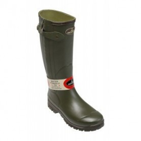 Bottes de chasse Percussion Full Zip Chantilly - Pointure 45