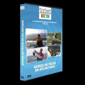 Guides de pêche en Atlantique
