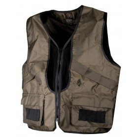 Gilet de chasse anti-ronce Somlys 249