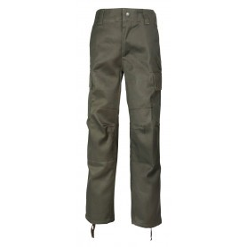 Pantalon Enfant Percussion BDU Kaki
