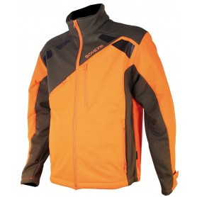 Veste de chasse Somlys Softshell 419 - Taille M