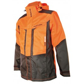 Veste de traque Somlys Made in Traque Evo 456