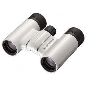 Jumelles Nikon Aculon T01 8x21 / Blanc
