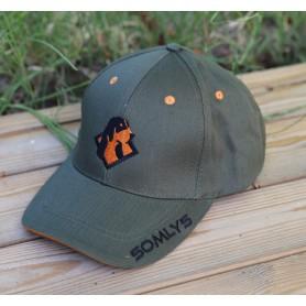 Casquette de chasse Somlys Logo 903N