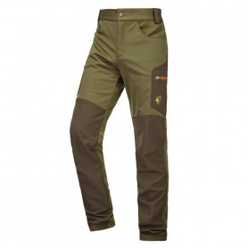 Pantalon de chasse softshell Stagunt Actistretch