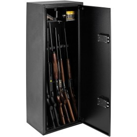 Armoire forte Buffalo River First / 10 armes