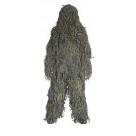 Tenue complète de camouflage Ghili M/L