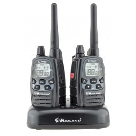 Paire de Talkie-walkie Midland G7