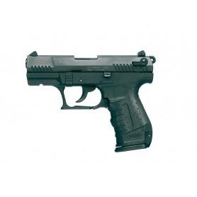 Pistolet d'alarme Walter P22 bronzé