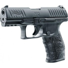 Pistolet d'alarme Walter PK 380 bronzé