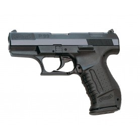 Pistolet d'alarme Walter P99 bronzé