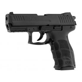 Pistolet d'alarme HK P30 noir