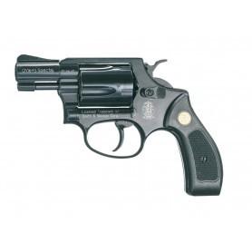 Revolver d'alarme Smith & Wesson Chief Spécial bronzé