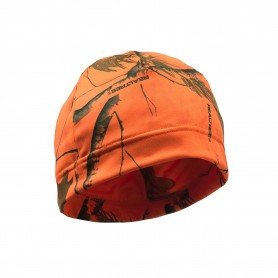 Bonnet de chasse Beretta Fleece - Camo Orange