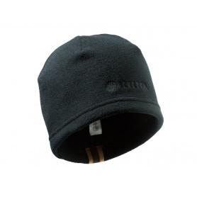 Bonnet de chasse Beretta Fleece - Noir