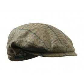 Casquette de chasse Femme Beretta St James - Tweed Vert