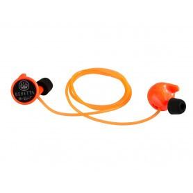 Bouchons antibruit Beretta Mini Headset - Orange