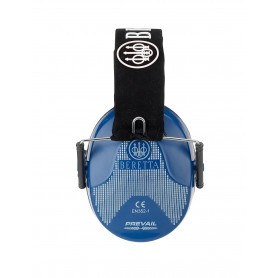 Casque antibruit Beretta Earmuffs - Bleu