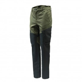 Pantalon de chasse Beretta Active Hunt Pro Field - Vert
