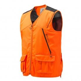 Gilet de chasse Beretta Modular - Orange