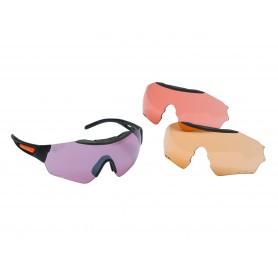 Lunettes de tir Beretta Puull - 3 couleurs