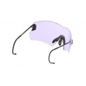 Lunettes de tir Beretta Mark - Violet