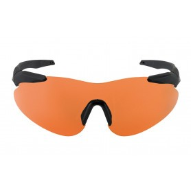 Lunettes de tir Beretta Challenge - Orange