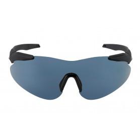 Lunettes de tir Beretta Challenge - Bleu