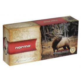 Cartouche Norma / cal. 9,3x62 - PPDC 18,5 g