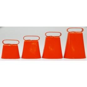 Sonnaillon orange Helen Baud
