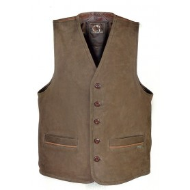 Gilet de chasse Club Interchasse Brice
