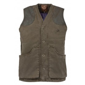 Gilet de chasse Club Interchasse Brenne