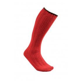 Chaussettes de chasse Club Interchasse Natun C - Rouge