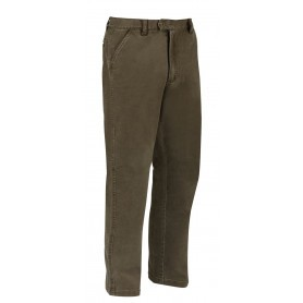 Pantalon de chasse Club Interchasse Leopold
