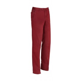 Pantalon Club Interchasse Noël - Framboise